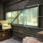 窓枠 シート 防虫